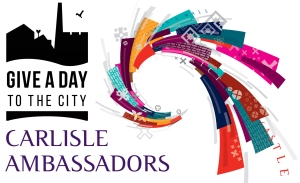 Give a Day to the City Carlisle Ambassadors