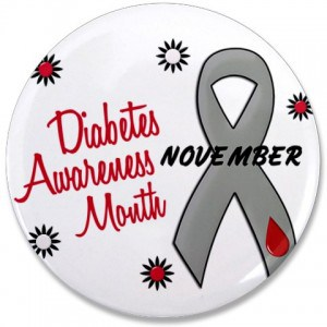 national-diabetes-awareness-month