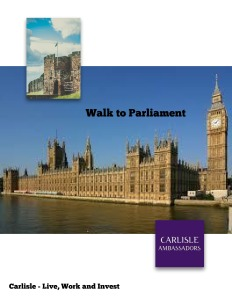 Walk to Parliament  (1)